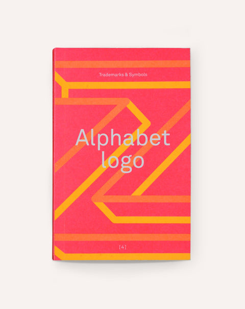 Alphabet Logo: Trademarks and Symbols