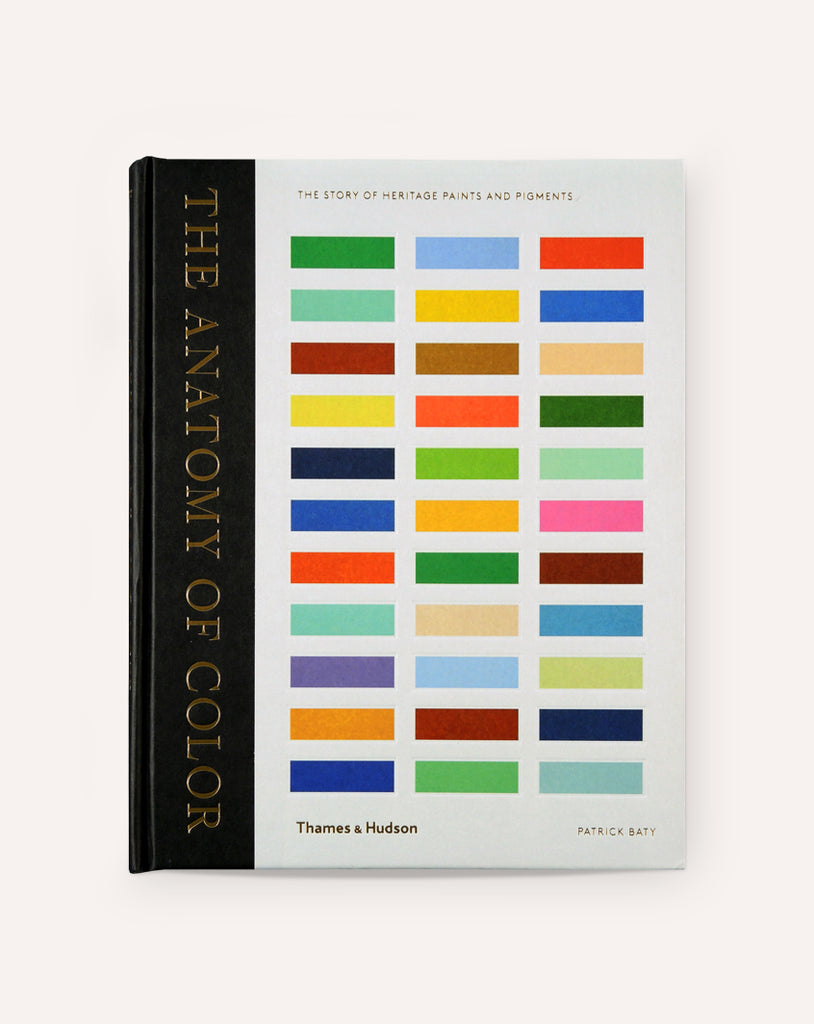 The Anatomy of Color