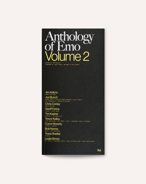 Anthology of Emo (Volume 2)