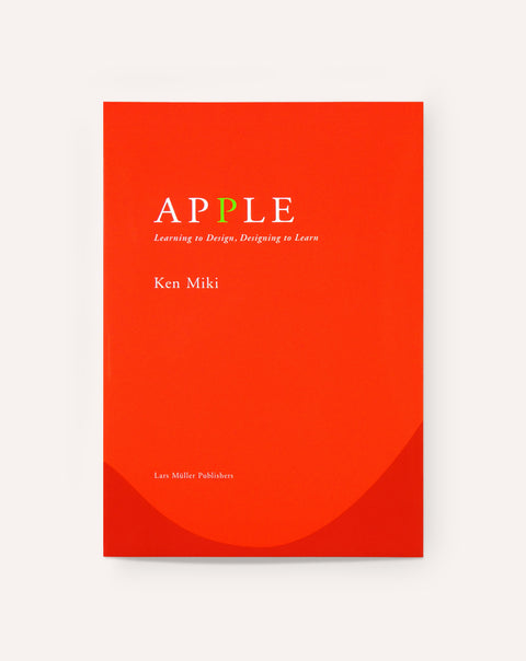 Apple: Learning Philosophical Learning / Ken Miki