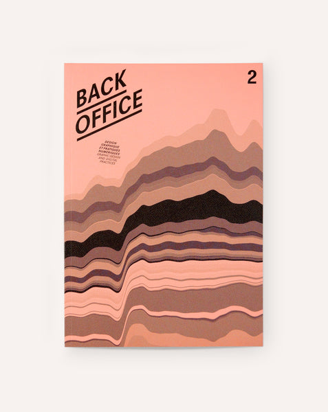 Back Office 2: Graphic Design and Digital Practices
