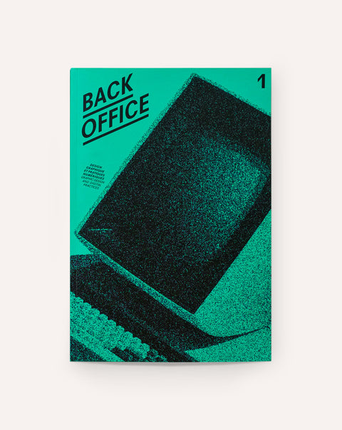 Back Office 1: Making Do, Making With