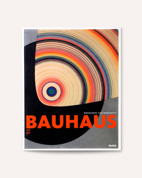 Bauhaus: 1919–1933, Workshops for Modernity