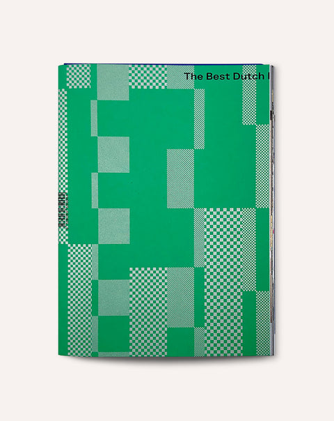 Best Dutch Book Designs 2019