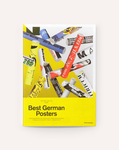 A5/08 - Best German Posters