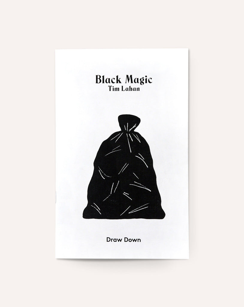 Black Magic / Tim Lahan