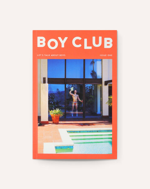 Boy Club - Issue 1