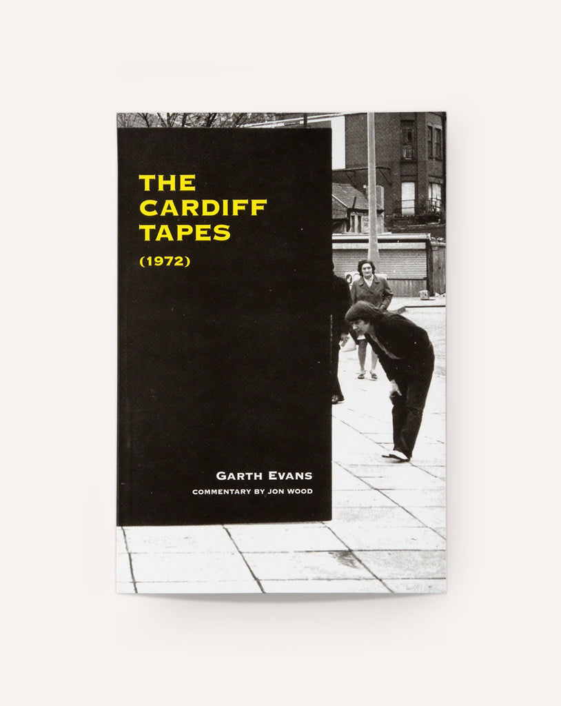 The Cardiff Tapes (1972)