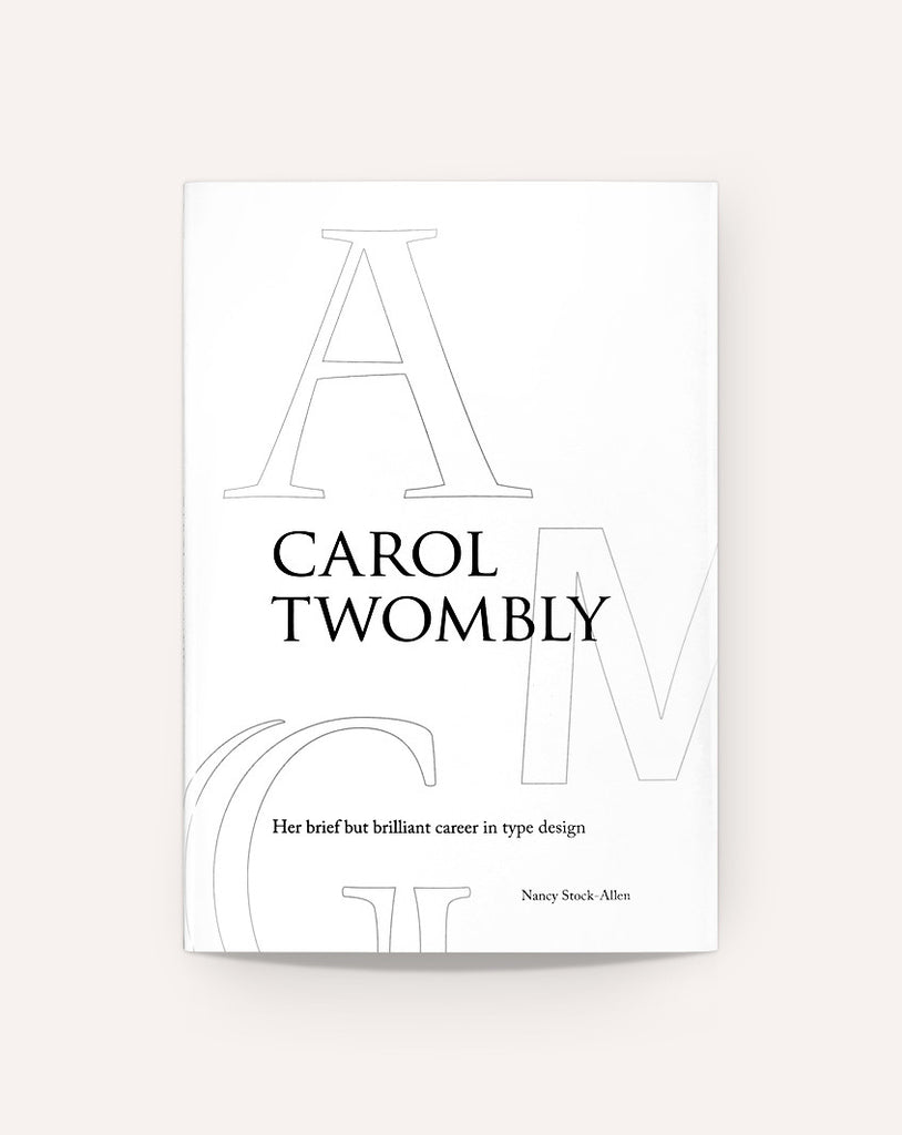 Carol Twombly / Nancy Stock-Allen