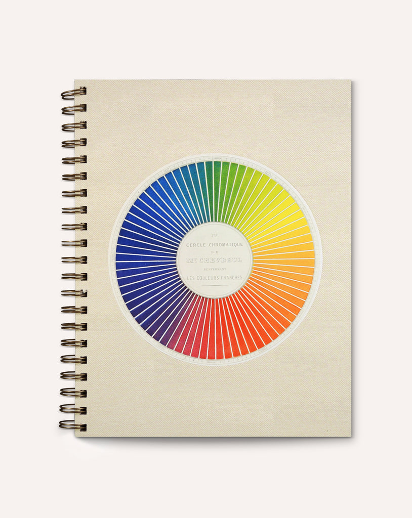 Color: A Sketchbook and Guide