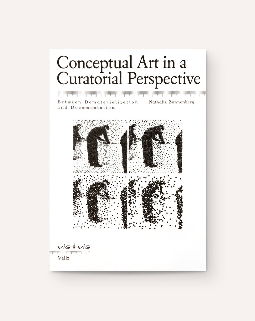 Conceptual Art in a Curatorial Perspective