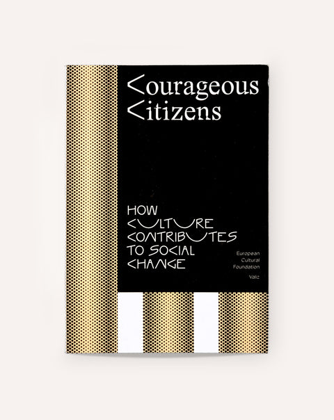 Courageous Citizens: How Culture Generates Social Change