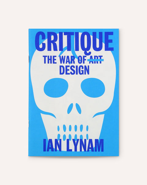 Critique: The War of Design