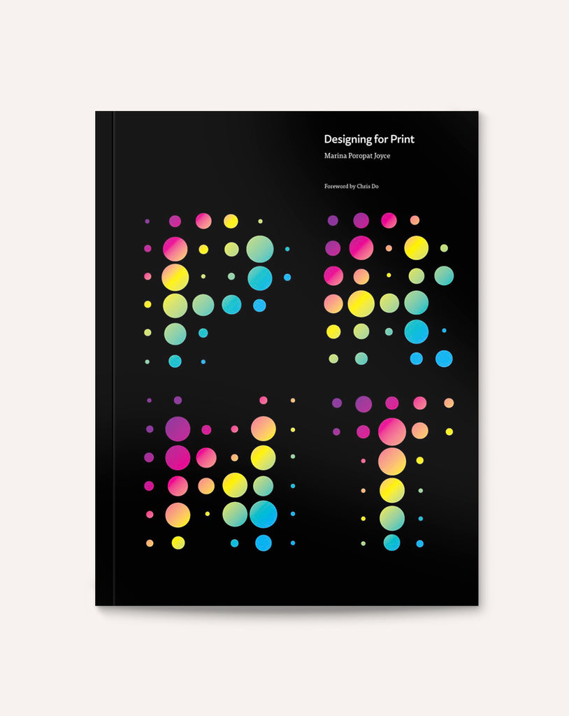 Designing for Print: The Art & Science