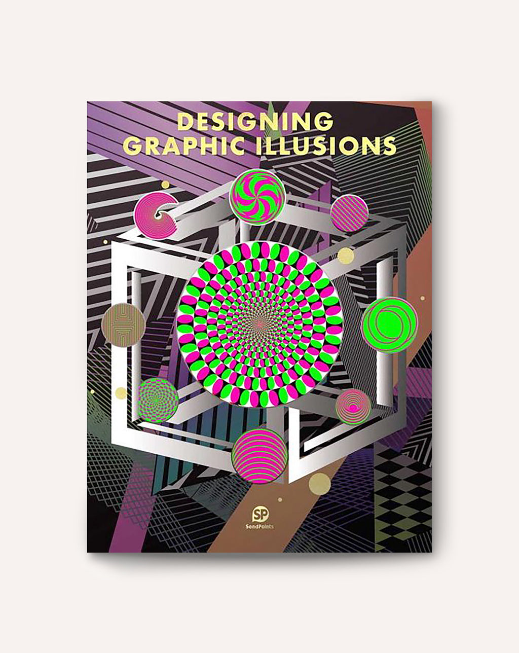 Designing Graphic Illusions