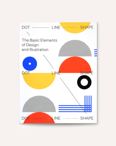 Dot Line Shape