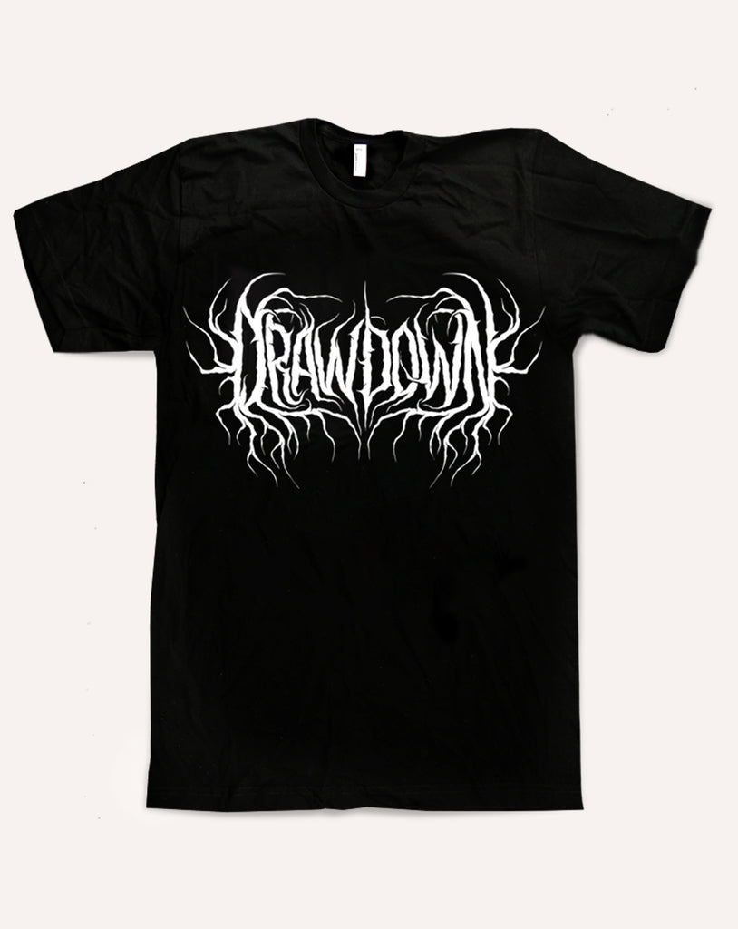 PRE-ORDER: Draw Down T-shirt