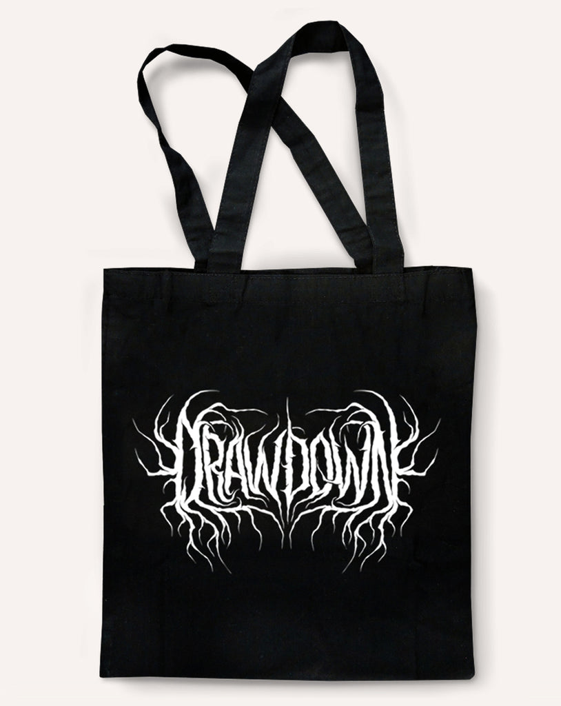 PRE-ORDER: Draw Down Tote Bag
