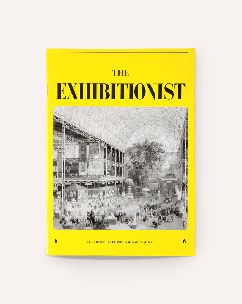 The Exhibitionist (Issue 6)