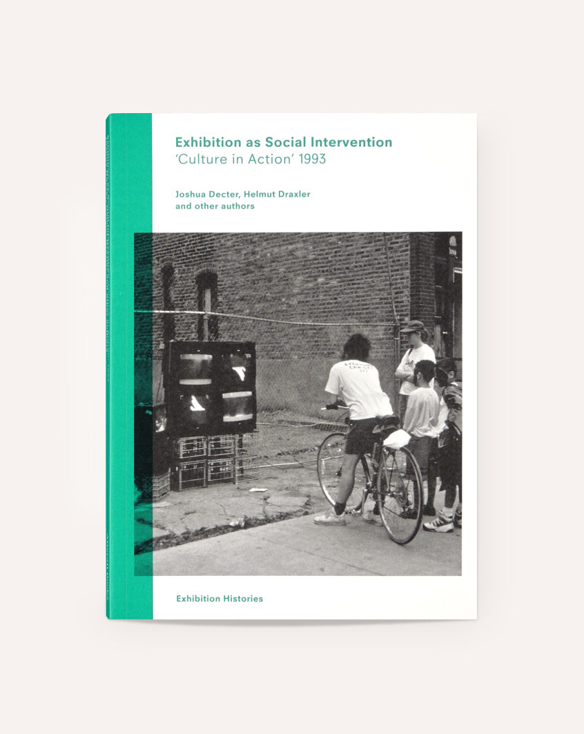 Exhibition as Social Intervention