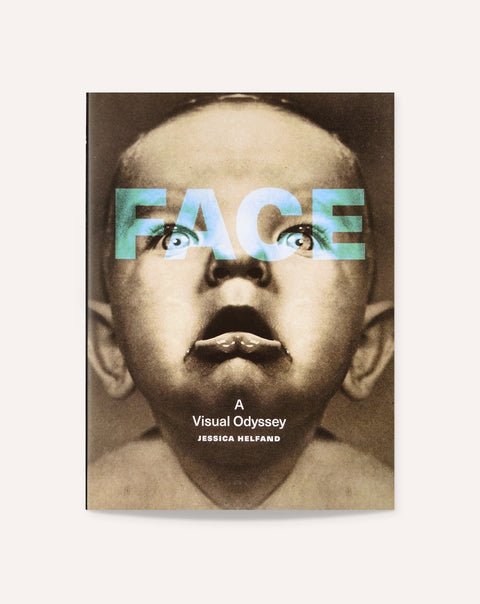 Face: A Visual Odyssey
