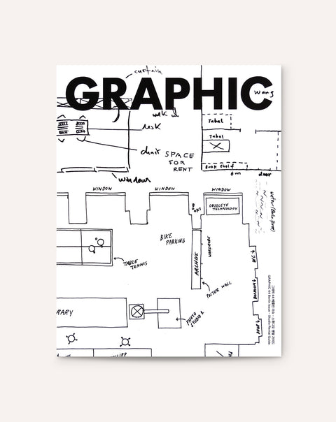 Graphic 44: Berlin Issue