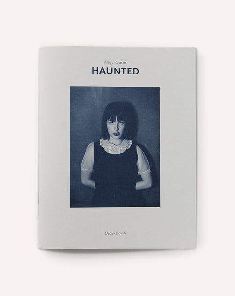 Haunted / Andy Reaser