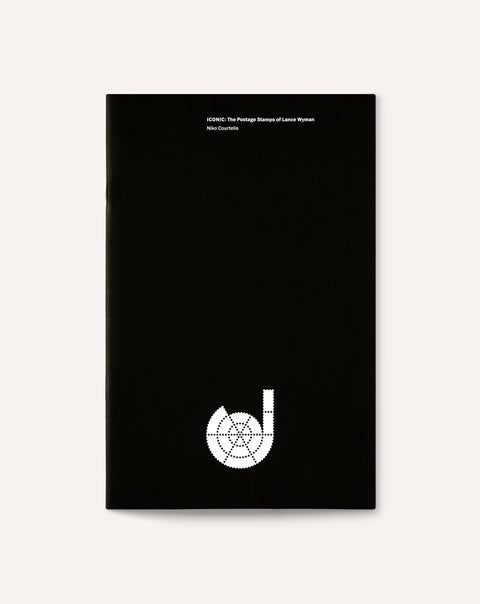 ICONIC: The Postage Stamps of Lance Wyman