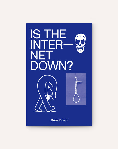 Is the Internet Down?