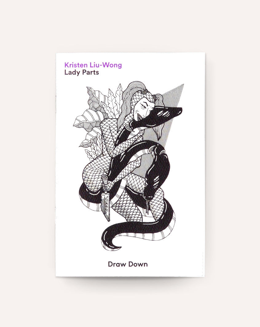 Lady Parts / Kristen Liu-Wong