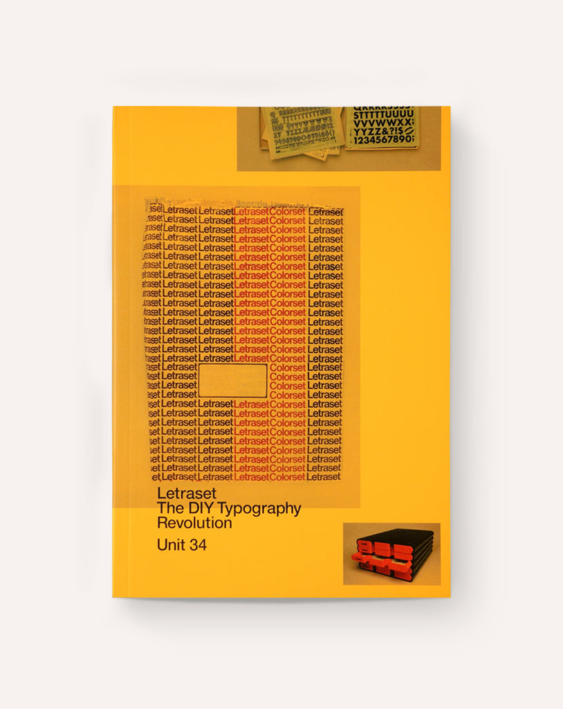 Letraset: The DIY Typography Revolution