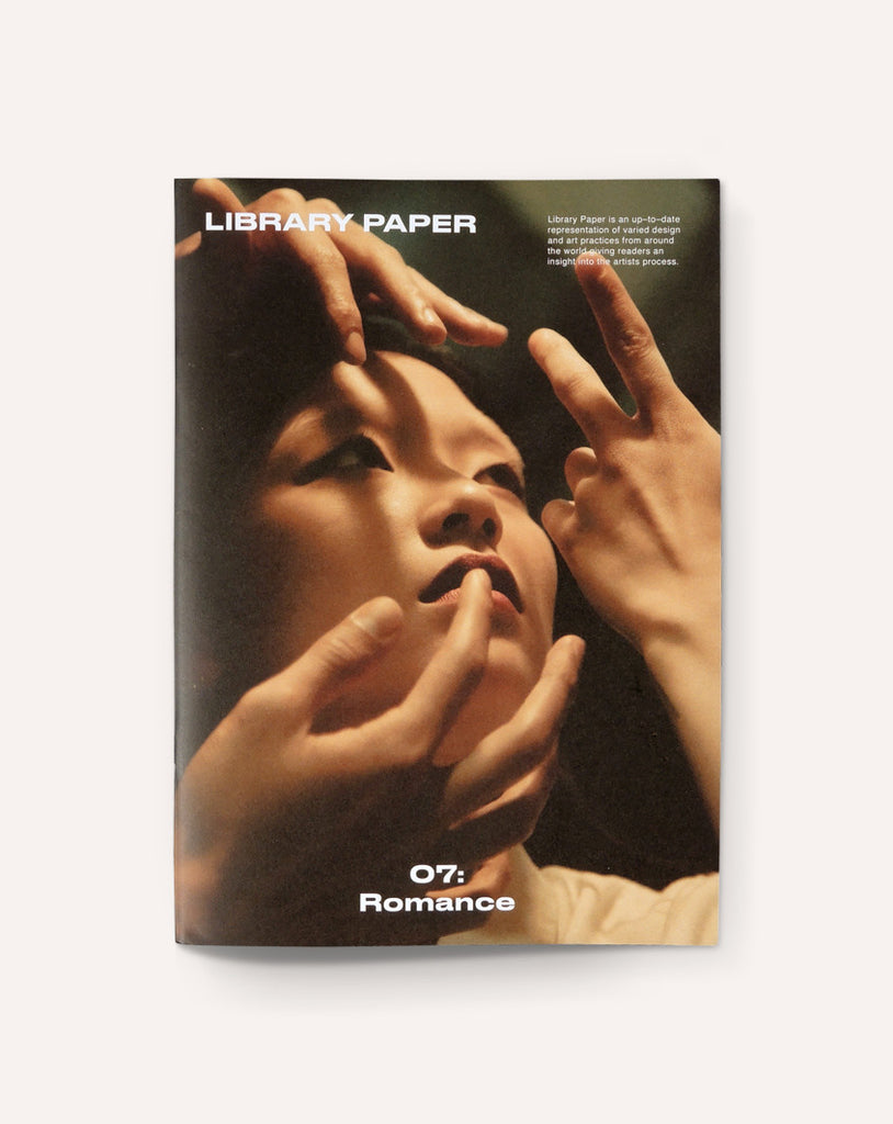 Library Paper, Issue 07 — Romance