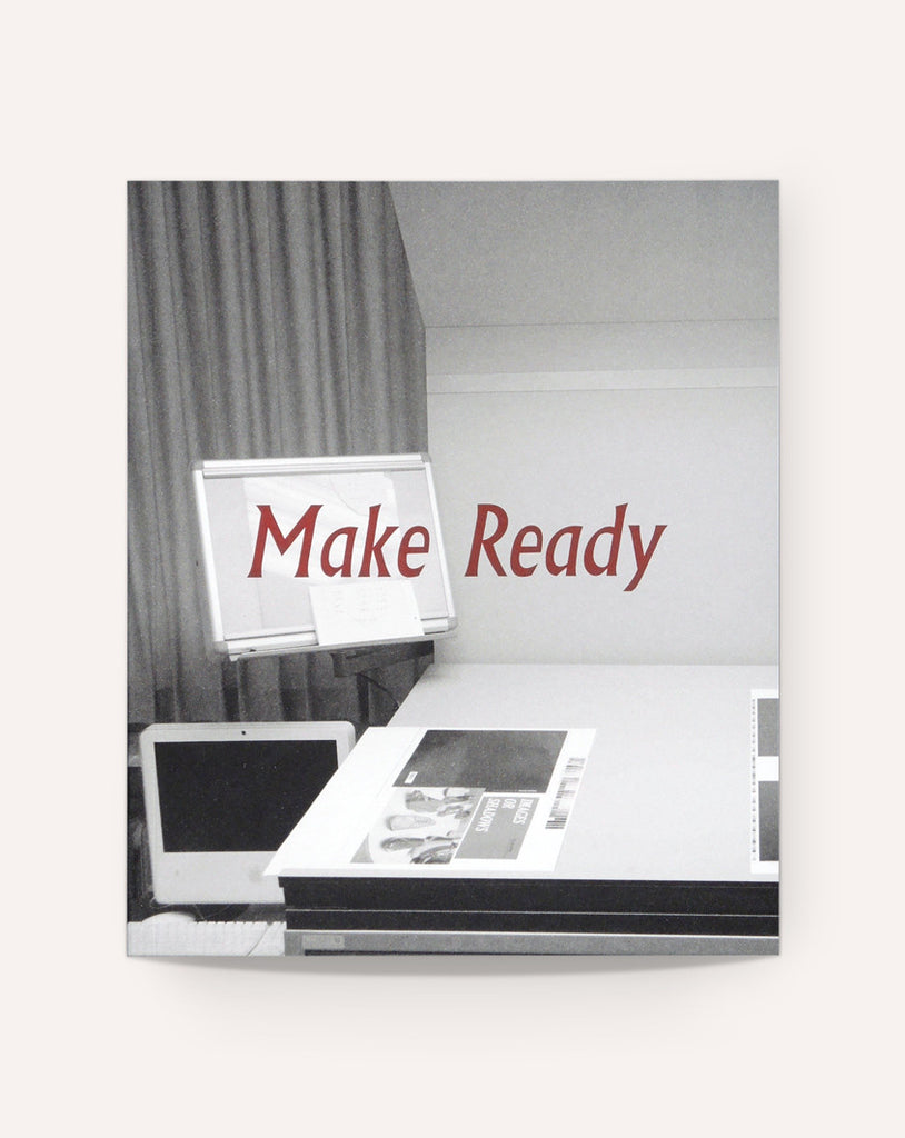 Make Ready / Peter Maybury
