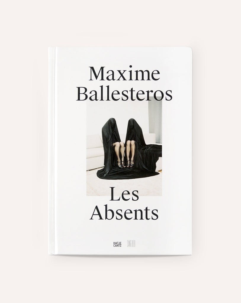 Les Absents / Maxime Ballesteros
