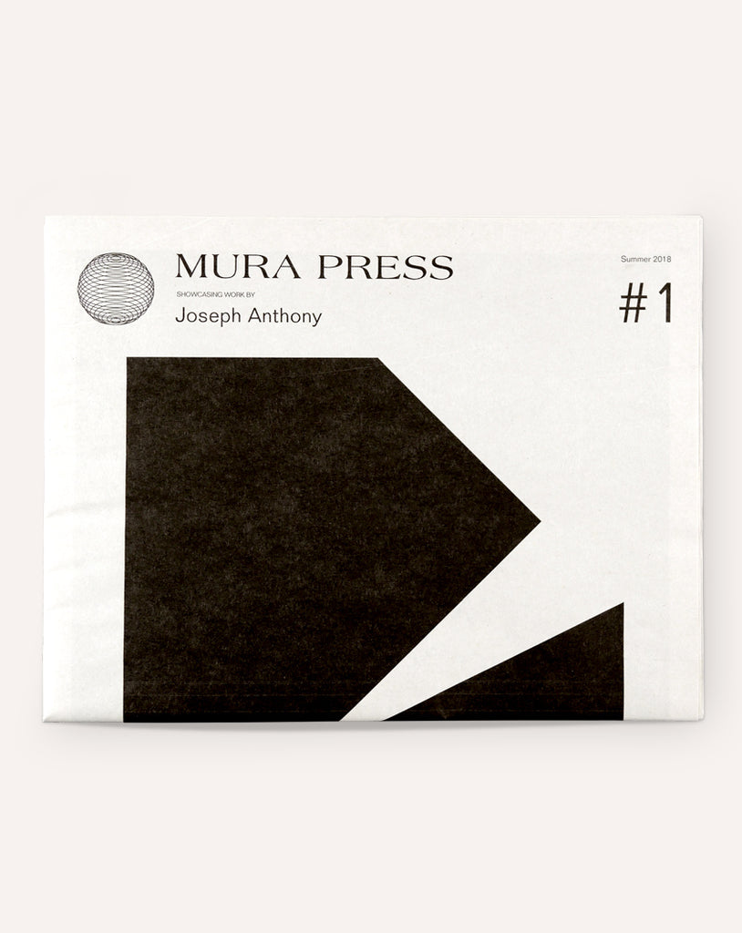 Mura Press #1: Area Codes
