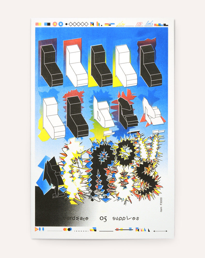 Hardware: Switches Poster