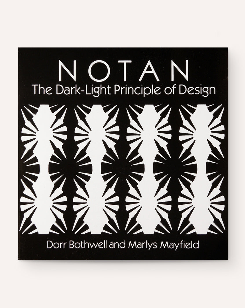 Notan The Dark Light Principle Of Design Draw Down