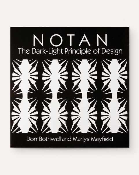 Notan: The Dark-Light Principle of Design