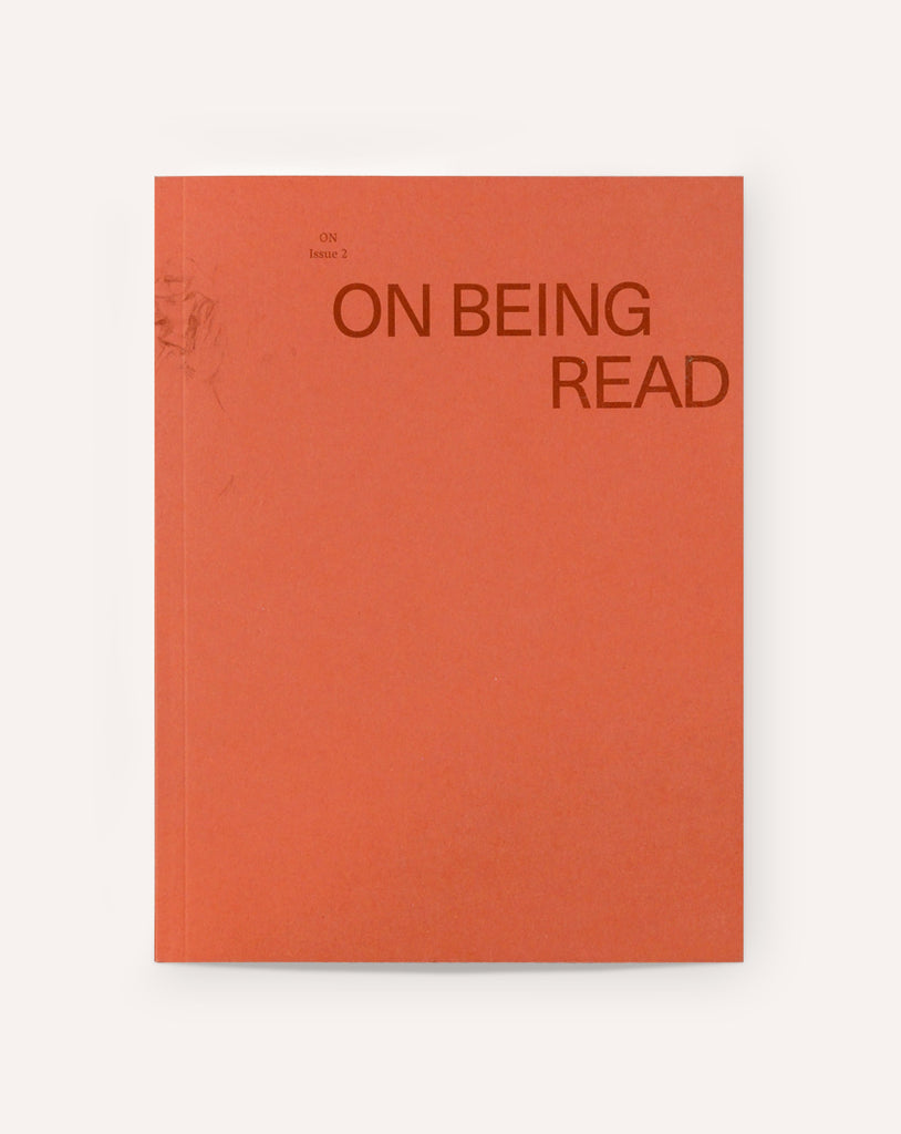 On Being Read