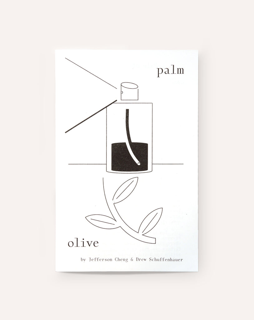 Palm Olive / Jefferson Cheng