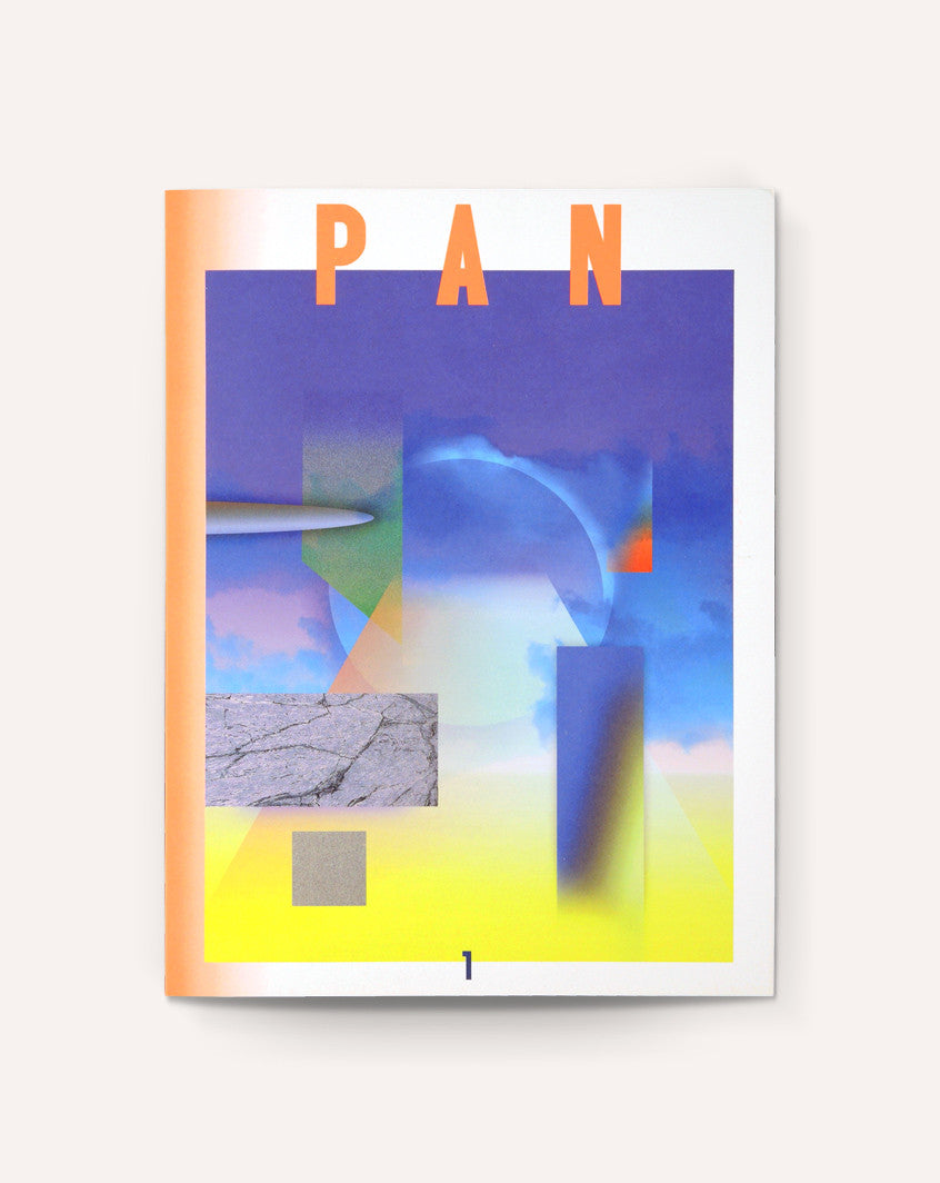 PAN (Issue 1)