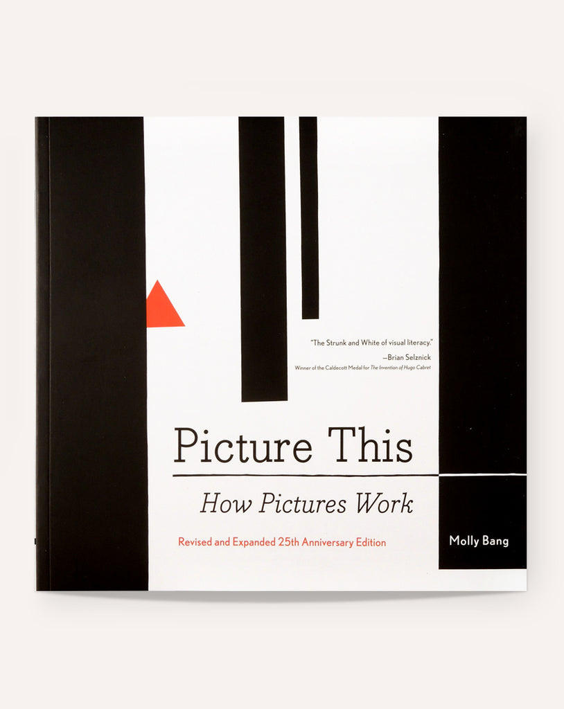 Picture This: How Pictures Work / Molly Bang