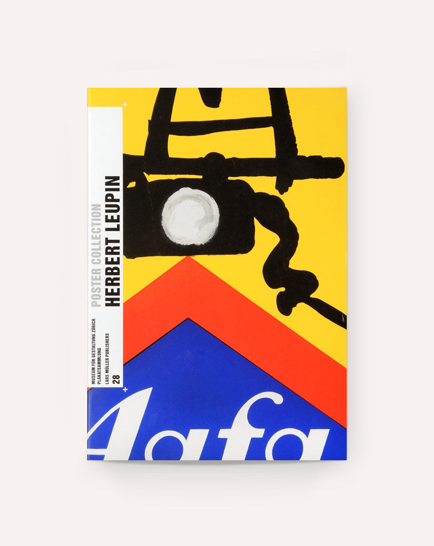 Poster Collection 28: Herbert Leupin