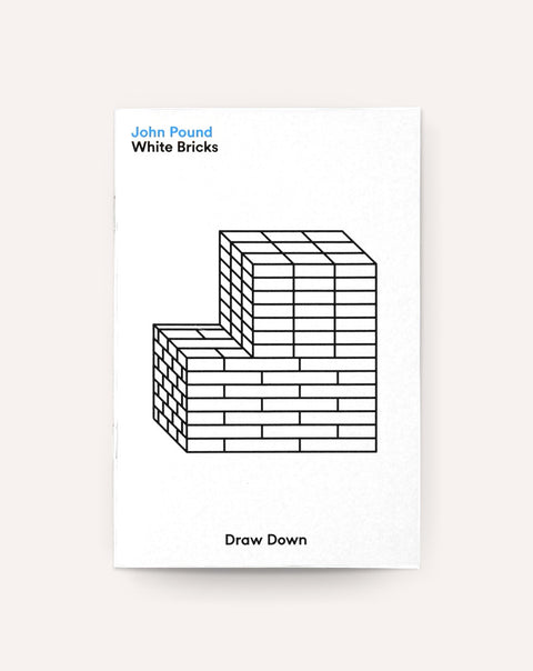 White Bricks / John Pound