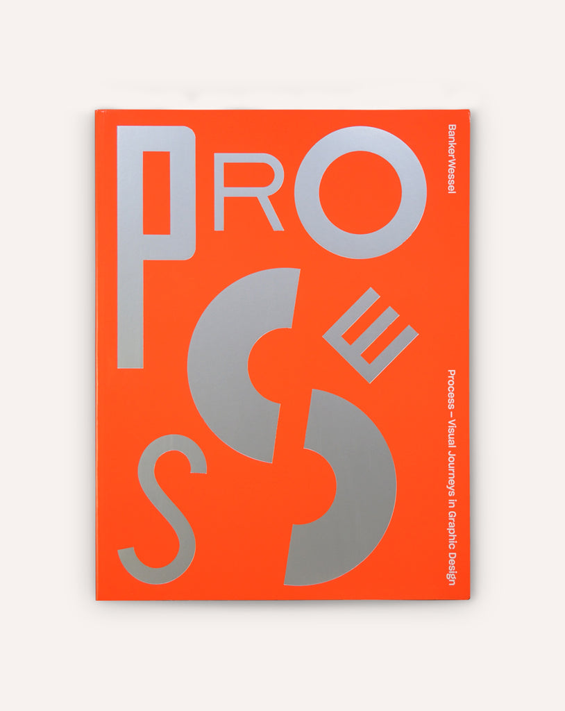 Process - Visual Journeys In Graphic Design