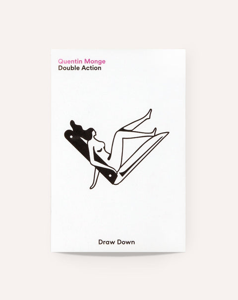 Double Action / Quentin Monge