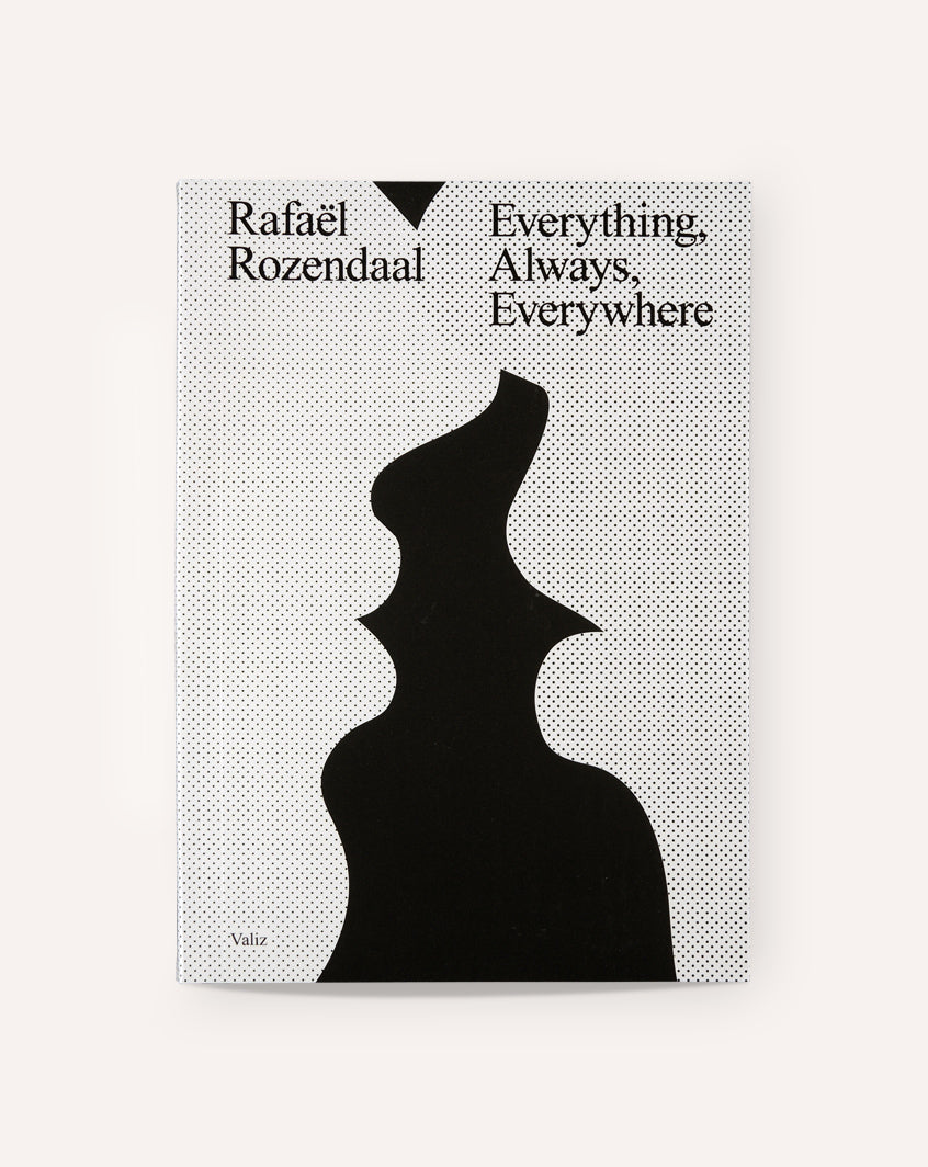 Rafaël Rozendaal: Everything, Always, Everywhere