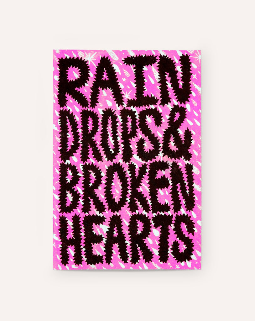 Rain Drops & Broken Hearts / Leanna Perry