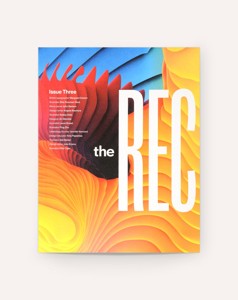 The Recorder (Issue 3)