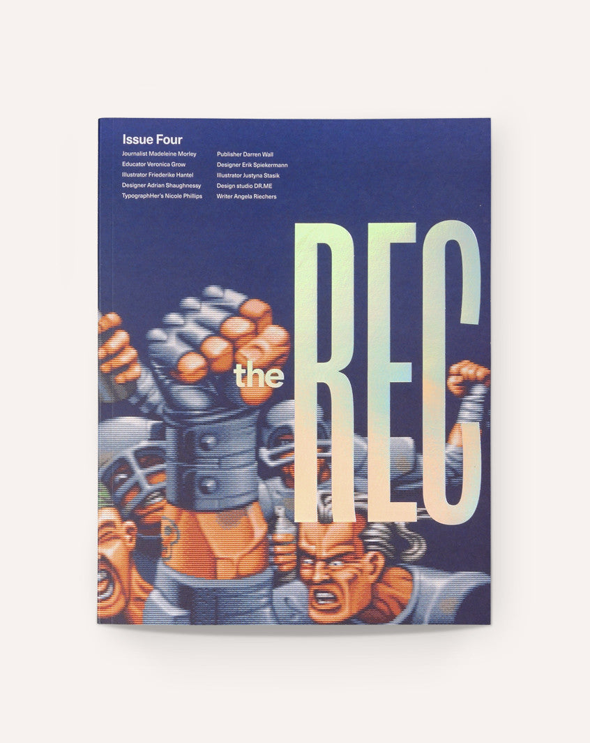 The Recorder (Issue 4)